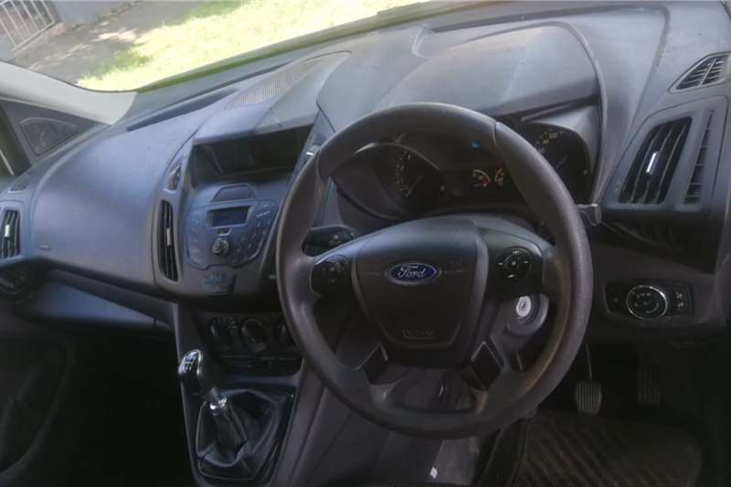 Ford Transit Connect 1.0T SWB Ambiente 2015