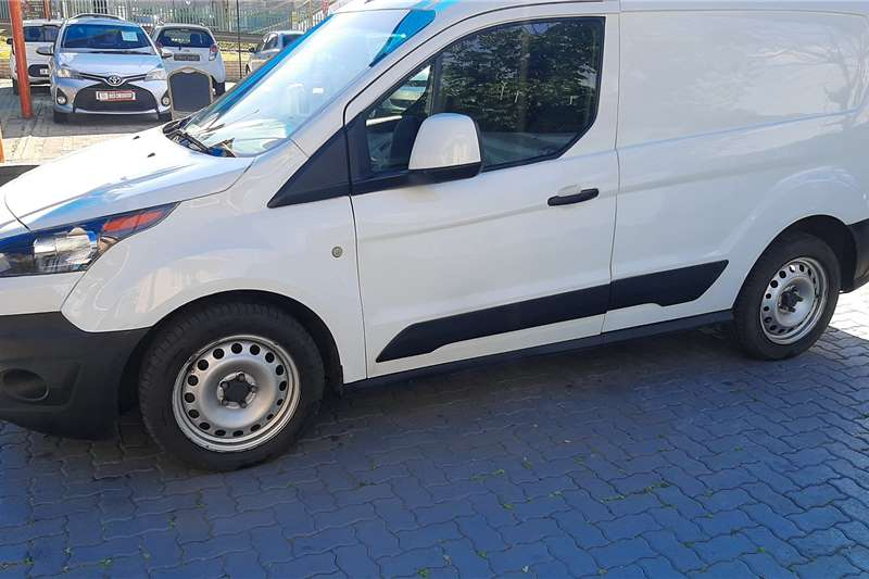 Used 2017 Ford Transit Connect 1.0T SWB Ambiente