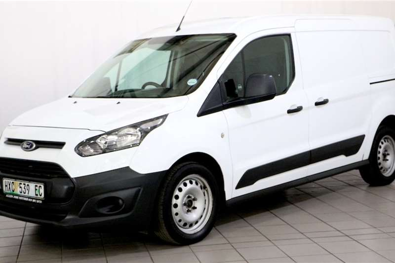 Ford Transit Connect 1.5TDCi 2017