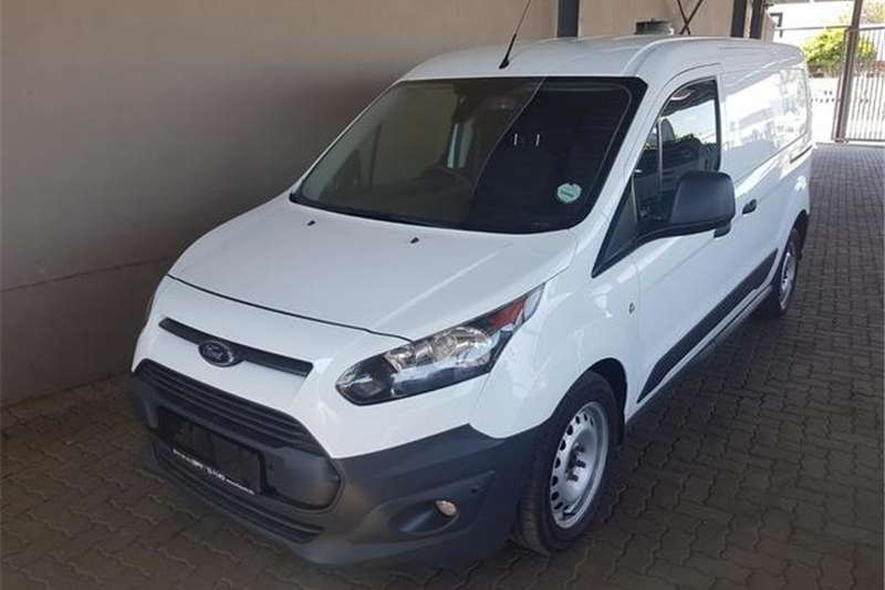 Ford Transit Connect 1.5TDCi LWB Ambiente 2018