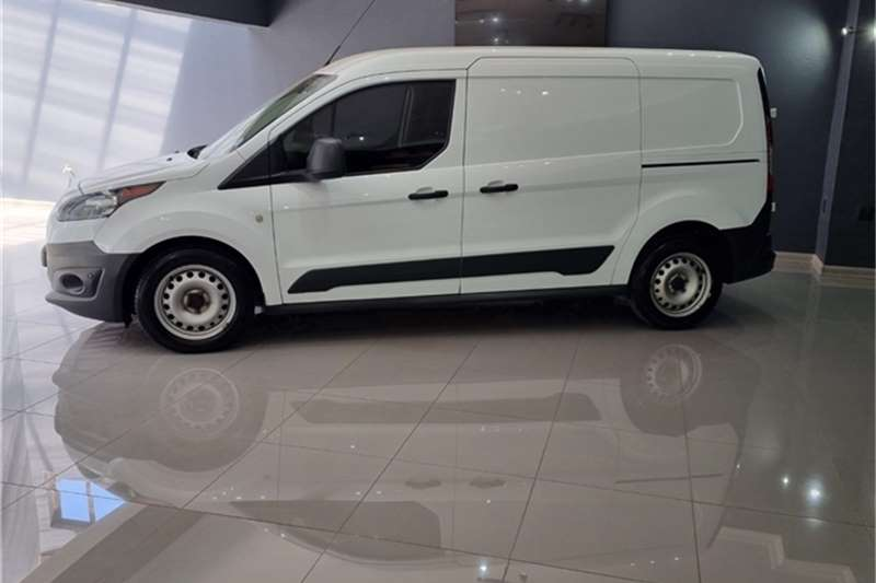 Used 2018 Ford Transit Connect 1.5TDCi LWB Ambiente