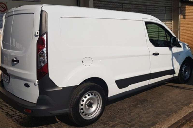 Ford Transit Connect 1.6TDCI Ambiente LWB 2015