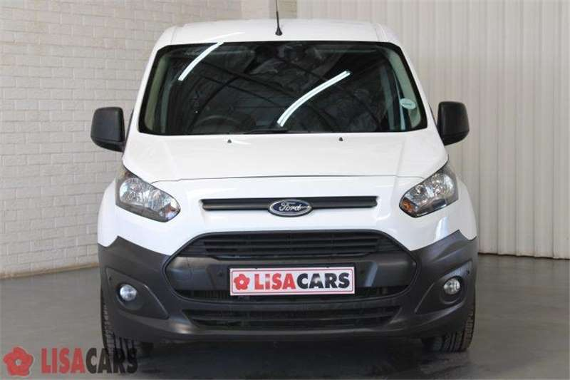Ford Transit Connect 1.6TDCi LWB Ambiente 2016