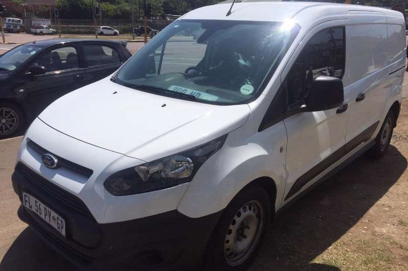 Ford Transit Connect 1.6TDCi LWB Ambiente 2018