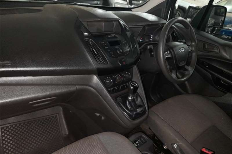 Used 2018 Ford Transit Connect