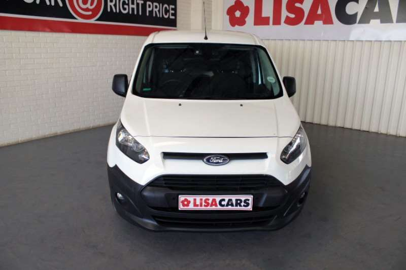 2015 Ford Transit Connect 1.6TDCi LWB Ambiente
