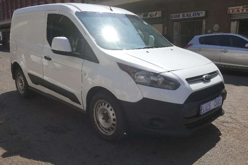 2015 Ford Transit Connect 1.0T SWB Ambiente