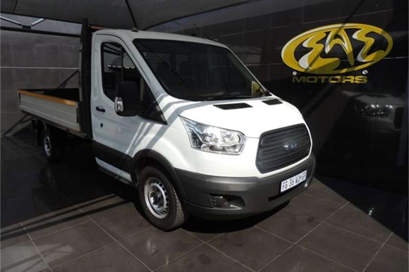 Ford Transit Custom Kombi Van 2.2TDCi SWB Trend 2016