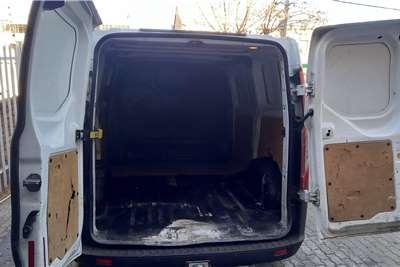 Used 2013 Ford Transit Custom Kombi Van LWB TRANSIT CUSTOM KOMBI 2.2TDCi TREND SWB F/C P/V