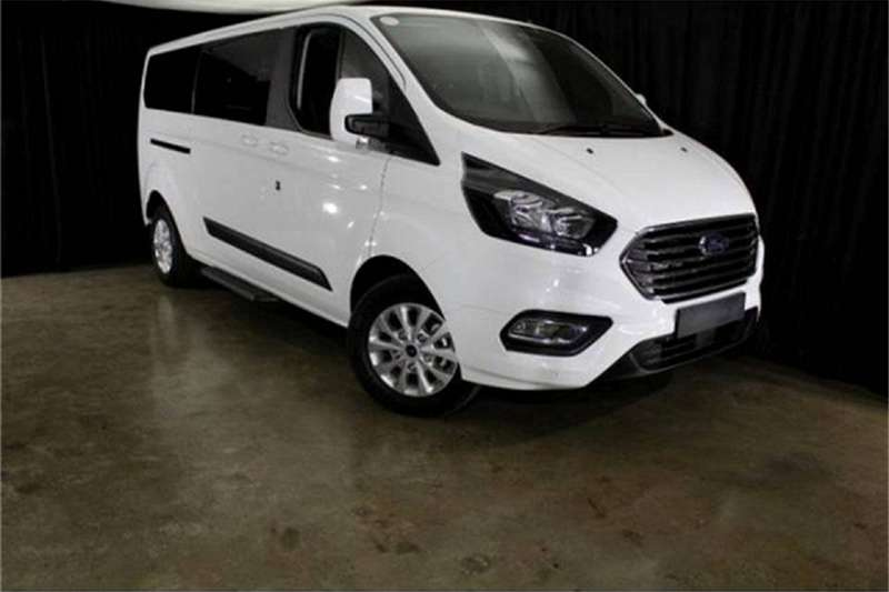 Ford Transit Custom Kombi Van LWB TRANSIT CUSTOM KOMBI 2.2TDCi TREND SWB F/C P/V 2019