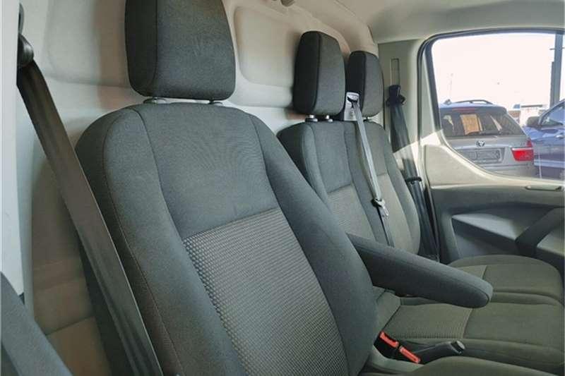 Used 2018 Ford Transit Custom Panel Van LWB TRANSIT CUSTOM 2.2TDCi AMBIENTE LWB 92KW F/C P/V