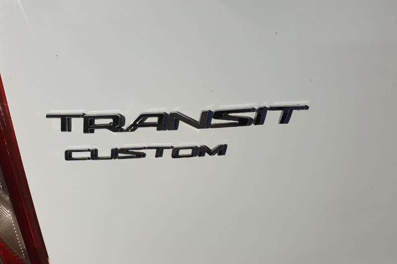 Used 2014 Ford Transit Custom Panel Van LWB TRANSIT CUSTOM 2.2TDCi AMBIENTE LWB F/C P/V