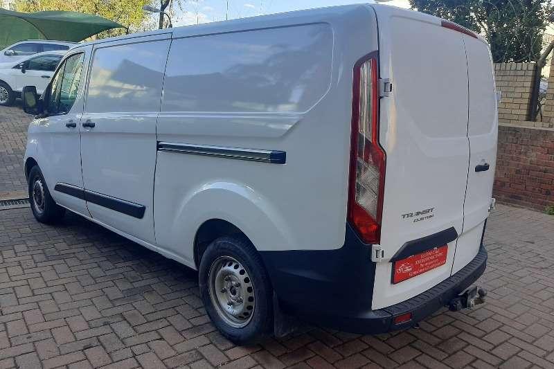 Used 2015 Ford Transit Custom Panel Van LWB TRANSIT CUSTOM 2.2TDCi AMBIENTE LWB F/C P/V