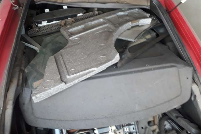 Used 0 Ford TX5