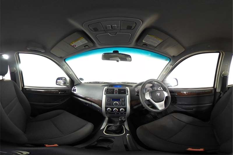 Used 2014 Foton Tunland 2.8 double cab 4x4 Comfort