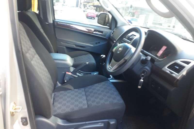 Foton Tunland 2.8 double cab 4x4 Comfort 2017
