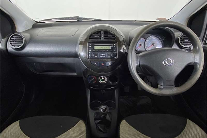 2012 Geely LC LC 1.3 GL