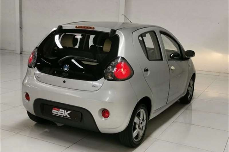 Used 2012 Geely LC 1.3 GS