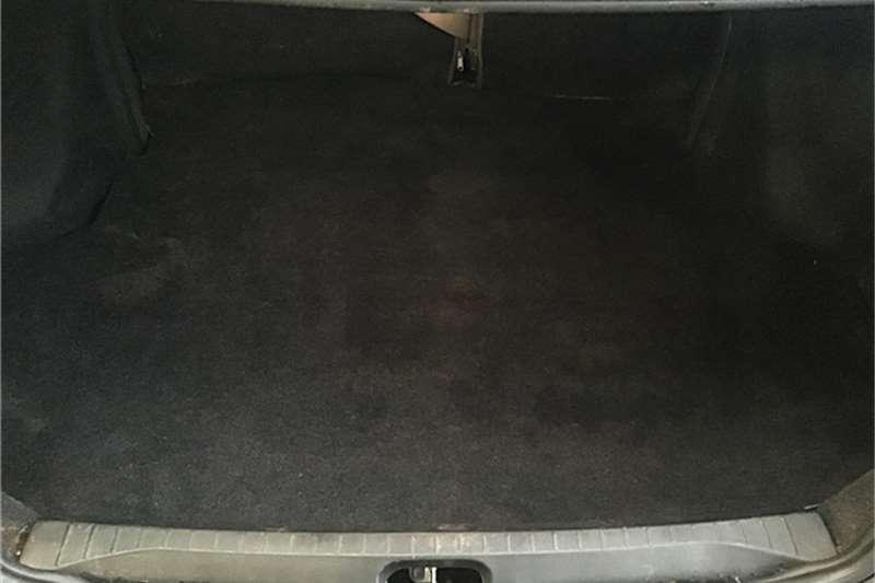 Geely MK sedan 1.6 GT 2011