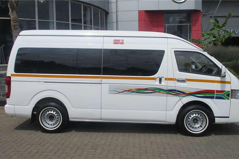 Used 2019 Golden Journey Ibhubezi