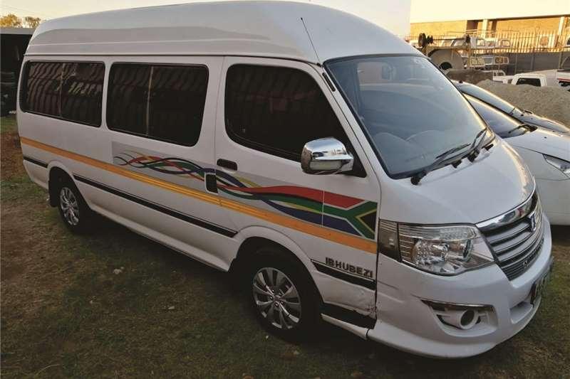 Golden Journey Ibhubezi 2015