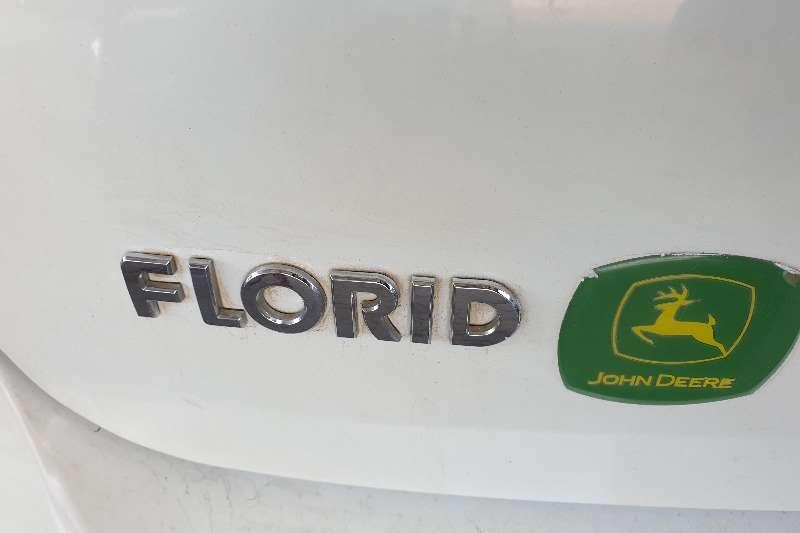 Used 2011 GWM Florid