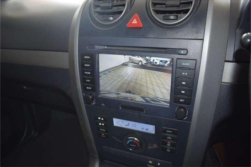 GWM H5 2.0VGT Lux auto 2014