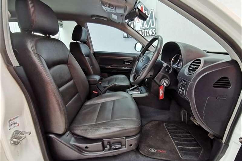 GWM H5 2.0VGT Lux auto 2015