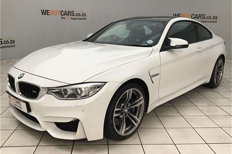 GWM M4 coupe 2014