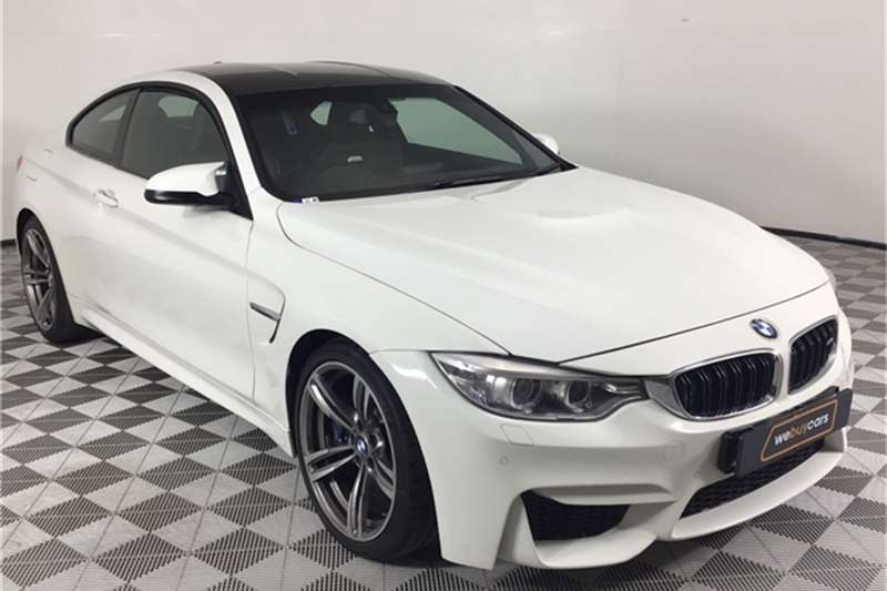 Used 2014 GWM M4 coupe