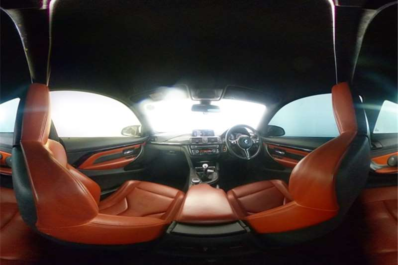 2014 GWM M4 M4 coupe