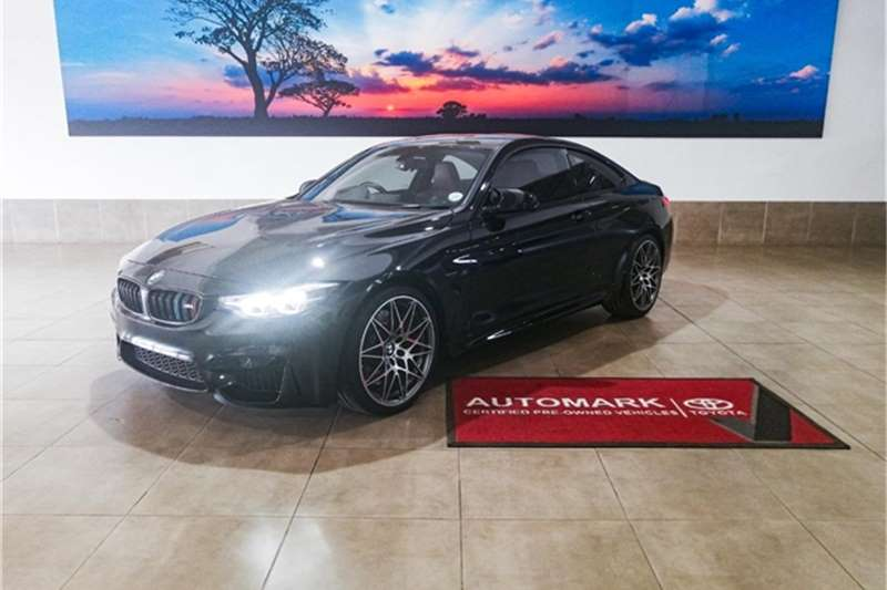 Used 2018 GWM M4 coupe Competition auto