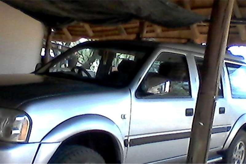 GWM Multi-Wagon 2.2MPi 2009