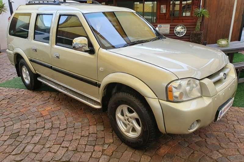 2007 GWM Multi-Wagon 2.2MPi