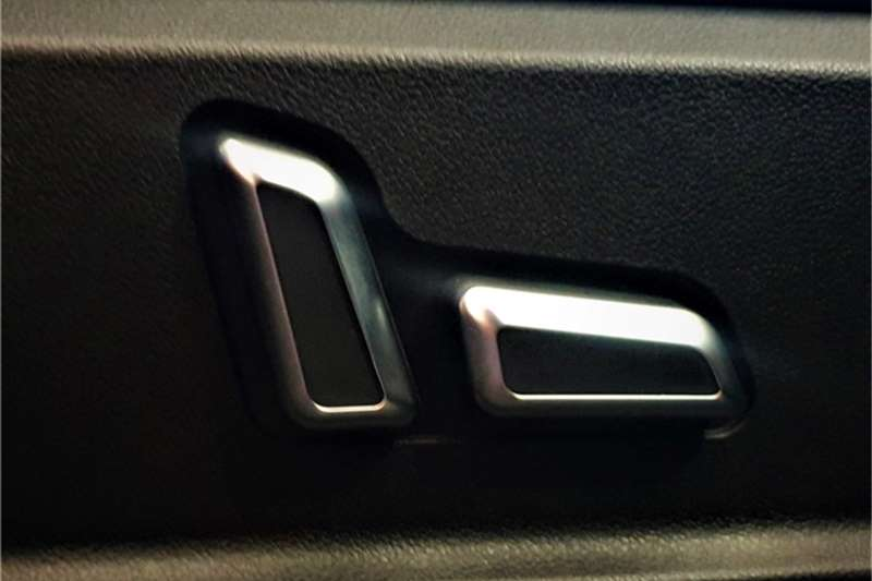 2021 GWM P Series double cab P-SERIES CV 2.0TD DLX 4X4 A/T D/C P/U