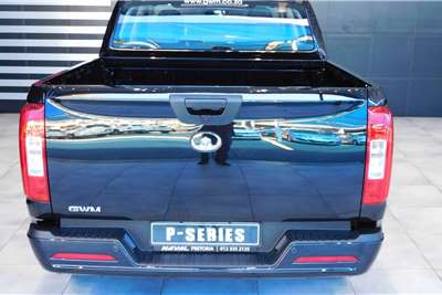 Used 2021 GWM P Series Double Cab P SERIES CV 2.0TD DLX 4X4 D/C P/U