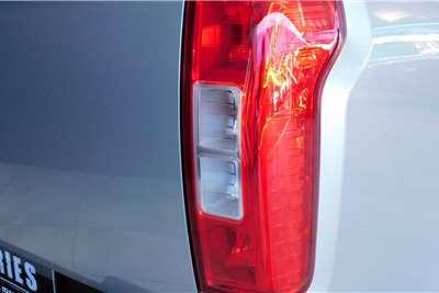 GWM P Series Double Cab P SERIES CV 2.0TD DLX D/C P/U 2021