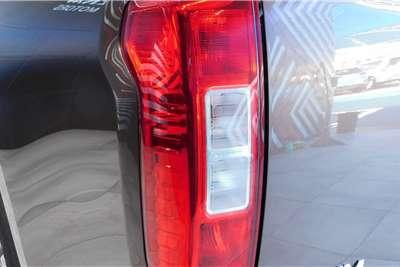 Used 2021 GWM P Series Double Cab P SERIES CV 2.0TD DLX D/C P/U