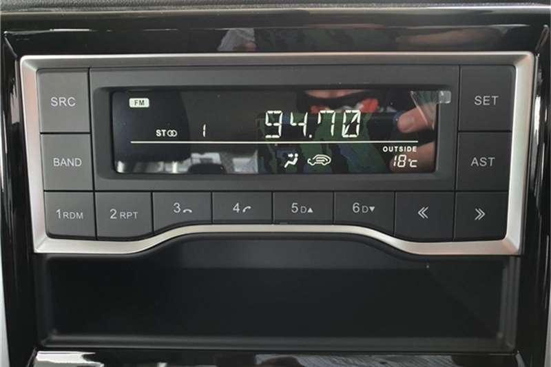 Used 2021 GWM P Series Double Cab P SERIES CV 2.0TD SX 4X4 A/T D/C P/U
