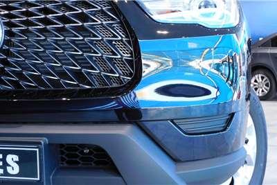 Used 2021 GWM P Series Double Cab P SERIES CV 2.0TD SX 4X4 D/C P/U