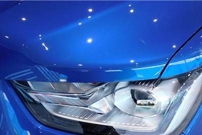 Used 2021 GWM P Series Double Cab P SERIES CV 2.0TD SX A/T D/C P/U