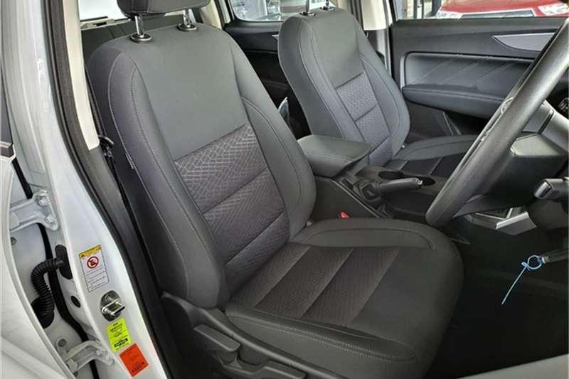 Used 2021 GWM P Series Double Cab P SERIES CV 2.0TD SX D/C P/U