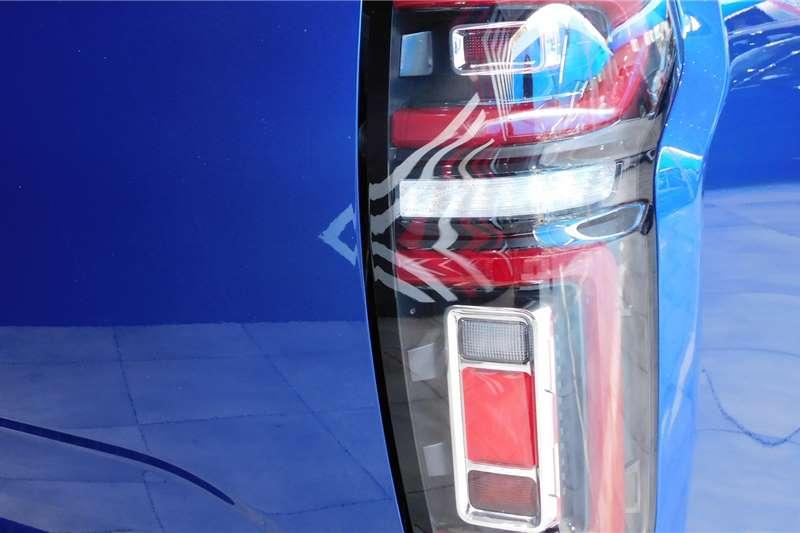 Used 2021 GWM P Series Double Cab P SERIES PV 2.0TD LS 4X4 A/T D/C P/U