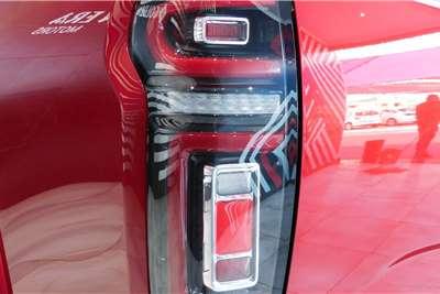 Used 2021 GWM P Series Double Cab P SERIES PV 2.0TD LS A/T D/C P/U