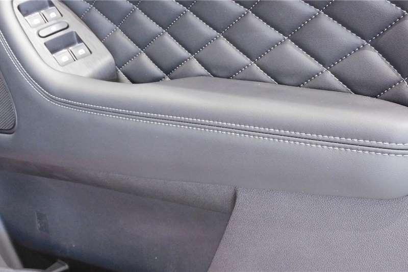 Used 2021 GWM P Series Double Cab P SERIES PV 2.0TD LT 4X4 A/T D/C P/U