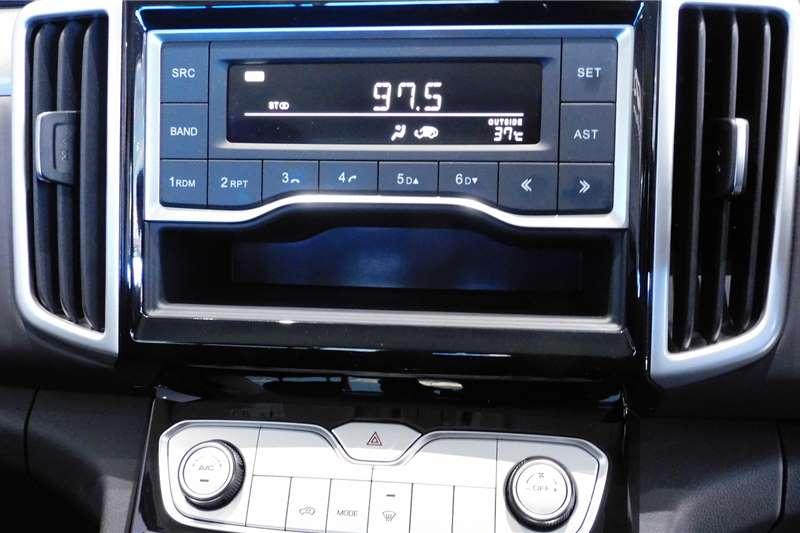 Used 2021 GWM P Series Single Cab P SERIES CV 2.0TD 4X4 S/C P/U