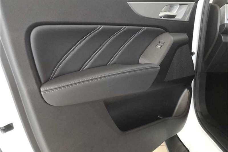 Used 2021 GWM P Series Single Cab P SERIES CV 2.0TD SX S/C P/U