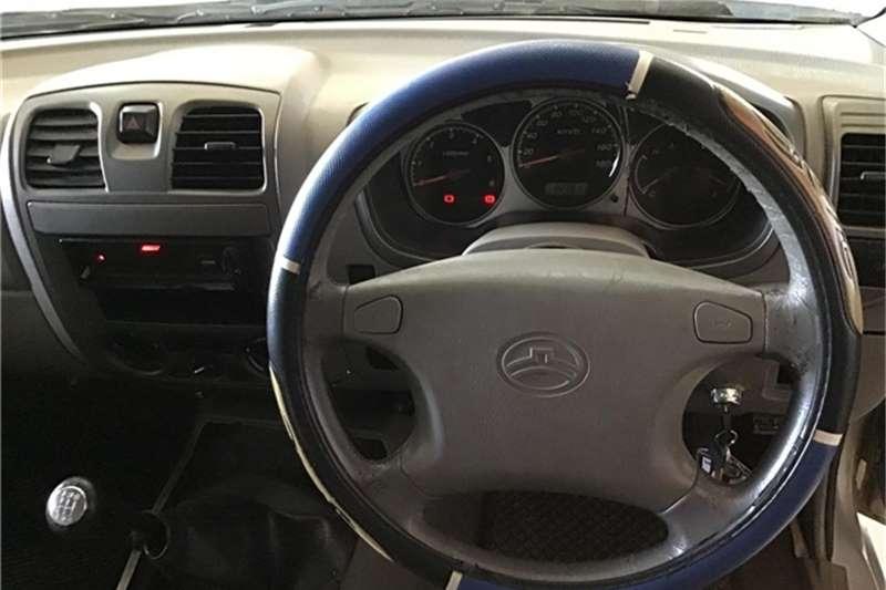 GWM Single Cab 2.8TDi 2009