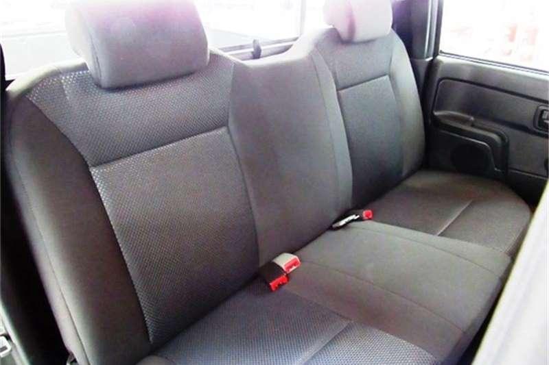 GWM Steed 5 double cab STEED 5 2.2 MPi BASE P/U D/C 2020