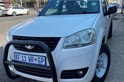 Used 2013 GWM Steed 5 Double Cab STEED 5 2.2 MPi SX P/U D/C